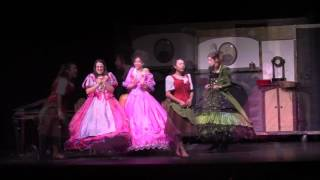 Lebanon High School - Rodgers and Hammerstein's Cinderella Musical Promo