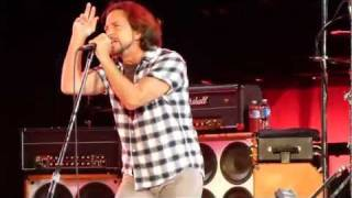 Pearl Jam - Go - 9.12.11 Toronto, ON