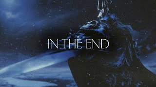 【GMV】In The End