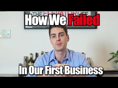 Why Our First Business in China Was A Complete Failure