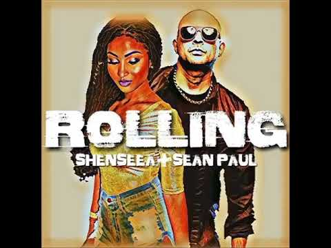 Shenseea ft Sean Paul - Rolling