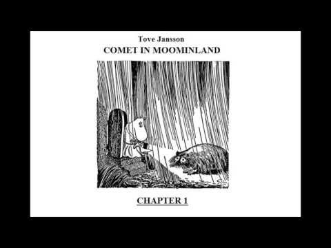 Moomins Audiobook: Comet In Moominland - Chapter 1/12