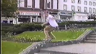 Arlon Skateboard