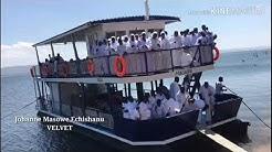 JOHANNE MASOWE ECHISHANU  VELVET sect.