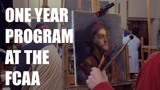 One Year Program at the Florence Classical Arts Academy