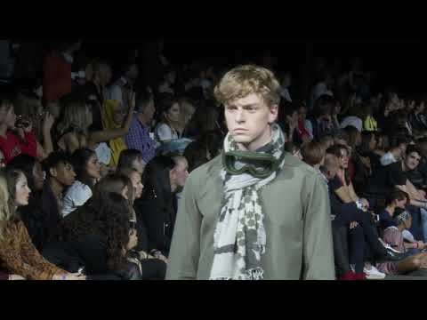 Brussels Fashion Days 2018 by MODESIGN ACADEMY :  City Sport and Zilton HGR V1
