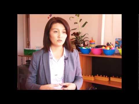 """Эльвира Сариева: """"Облегчена процедура выдачи лицензий частным детским садам"""""""