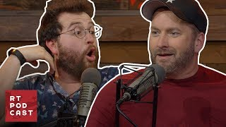 RT Podcast: Ep. 493 - Burnie Brings The Spoilers thumbnail