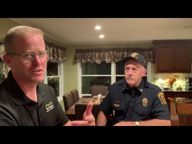 Homes for Heroes - Firefighter Hero Testimonial