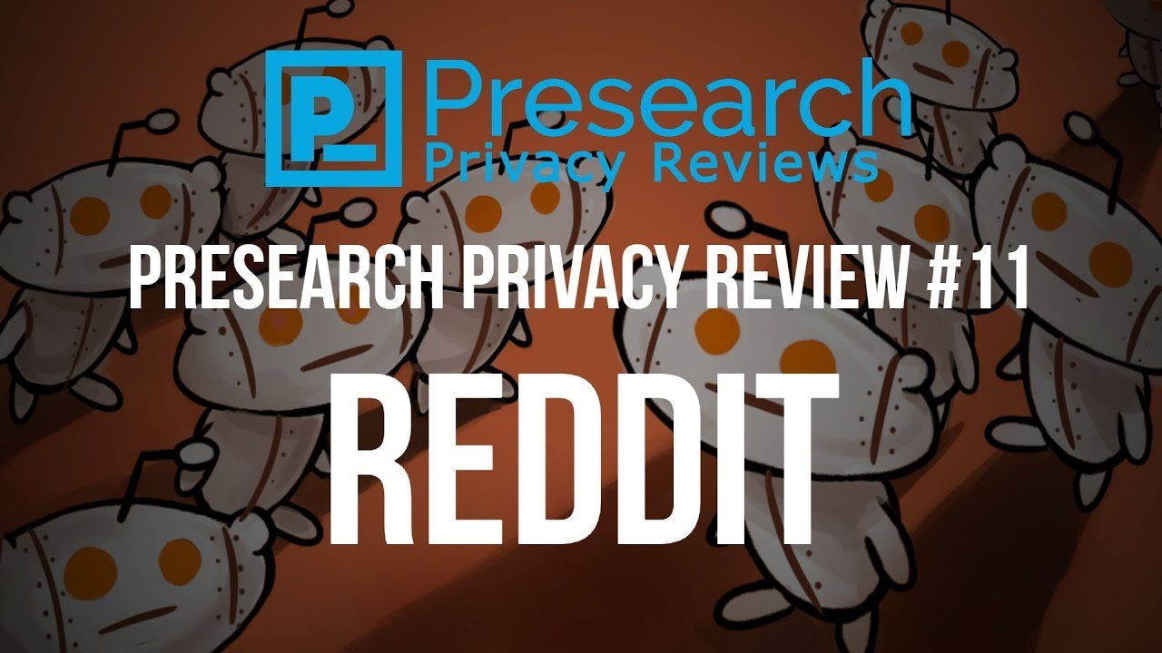 Can you truly maintain a private identity on Reddit?