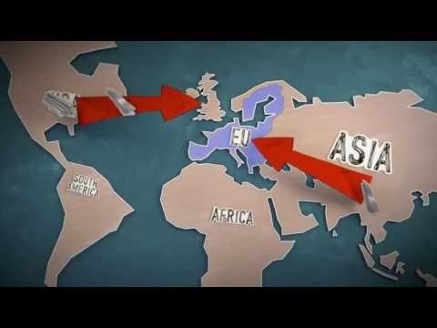 BREXIT | UK Exit From EU | Shocking Full Documentary July 2016 (Part 4)