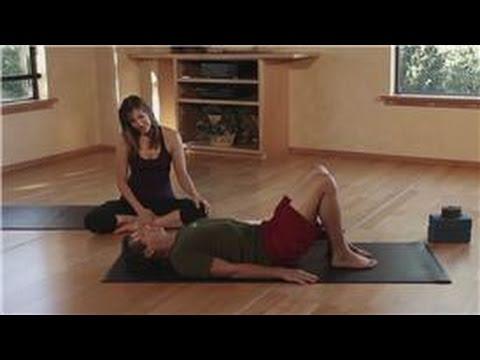 Yoga Tips: Yoga Stretches for Sciatica