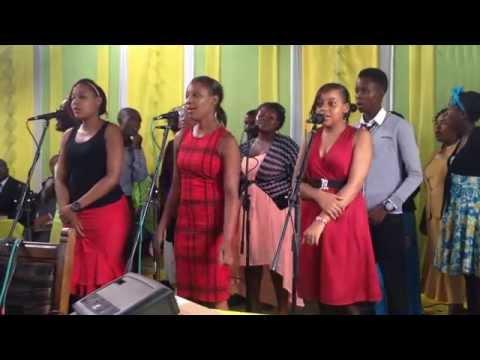 philadelphia gospel choir