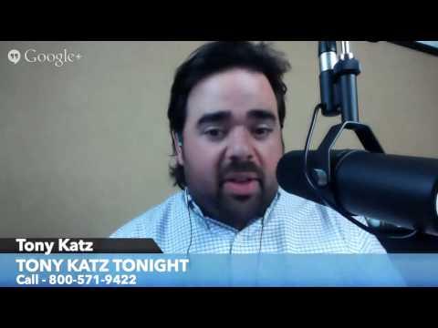 Tony Katz Tonight Radio - 6/16/14 - Will Iraq Fall, World Cup and The Big News