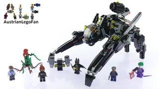 Lego Batman – La criatura 70908