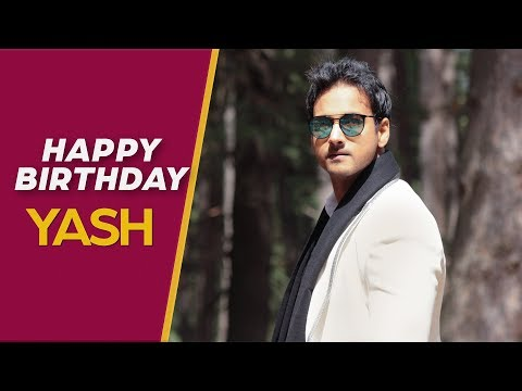 Happy Birthday Yash | Birthday Special Video | Yash Dasgupta | Tollywood Reporter in 120 Seconds