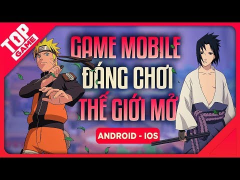 [Topgame] 9 Game Mobile Thế Giới Mở Đáng Chơi Nhất 2020