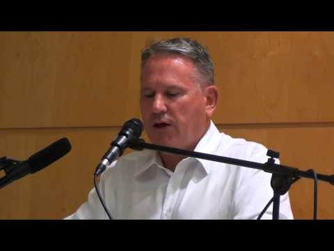 Richard Kemp   The media in the anti Israel campaign
