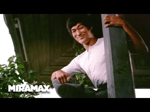 The Big Boss | 'Foreman' (HD) | Bruce Lee | 1971