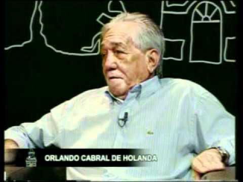 Viva Memória   Orlando Holanda Bl2/4