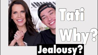 Tati, He Called You Mum... How Could You Do This?