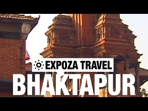 Bhaktapur (Nepal) Vacation Travel Video Guide