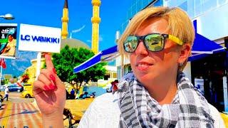 Турция 2021 Мы не в шоке от цен в LC Waikiki магазин Вайкики Кемер 0221 Шоппинг в Турции 2021