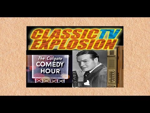 The Comedy Hour (1950)