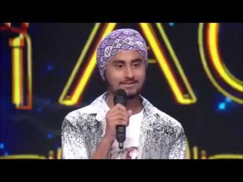 Manveer Singh from Karnal Haryana Stuns...