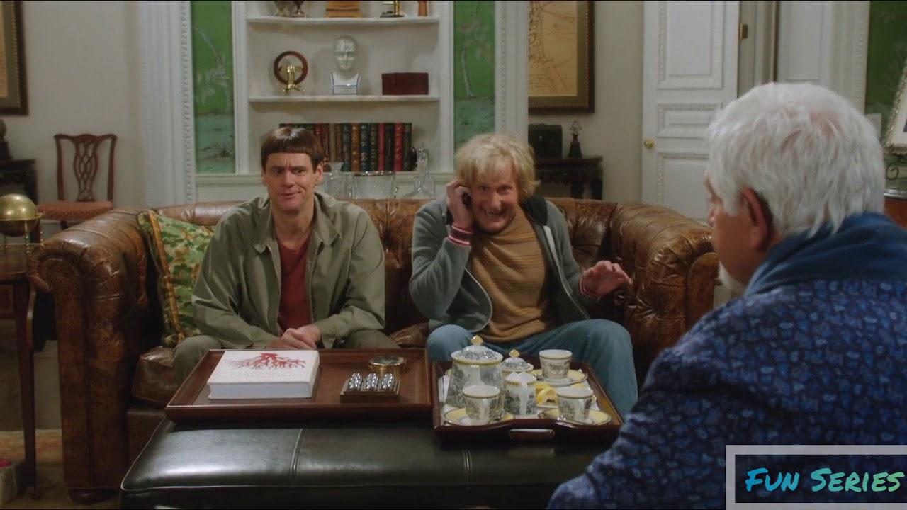Download Dumb and Dumber To(2014)    Funny scene   Hilarious Movie   Jim carrey & Jeff Daniels