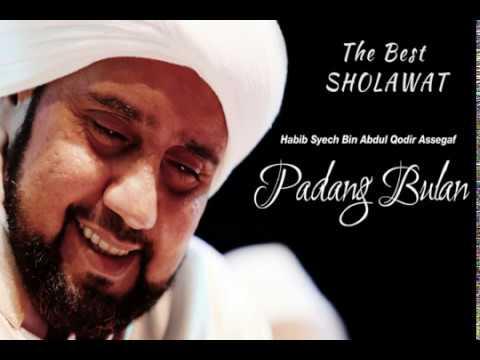 Download SHOLAWAT MENYENTUH HATI (Habib Syech bin Abdul Qadir Assegaf) Mp4 baru