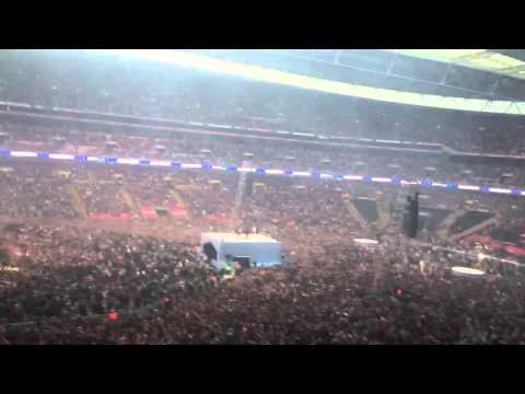 Rudimental-waiting All Night Live At Summertime Ball 9/6/13