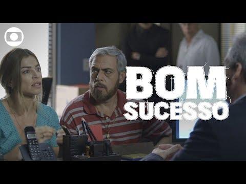 Bom Sucesso: capítulo 43 segunda 16 de setembro na Globo