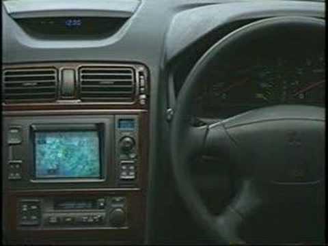 Hqdefault on 2007 Mitsubishi Galant