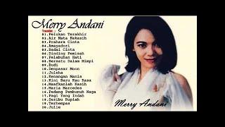 Merry Andani - Full Album   Tembang Kenangan   Lagu Dangdut Lawas Nostalgia 80an - 90an Terpopuler