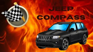 MAFIA BATTLE - EVENTO JEEP COMPASS (8 horas, no lo haga compa)