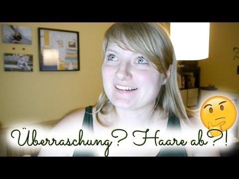 Mysteriöse Überraschung! | Nageldesign & Haare ab?! | Familienvlog #22