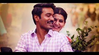 Dhanush's Thanga Magan trailer Review - Samantha   Amy Jackson   Velraj   Anirudh