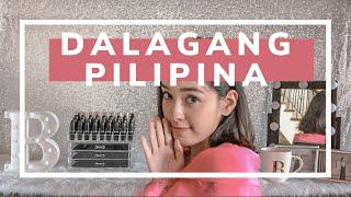 DALAGANG FILIPINA CHALLENGE   Bea Arboleda