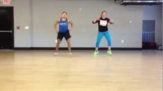 No Behaviour with Synergy Dance Fitness