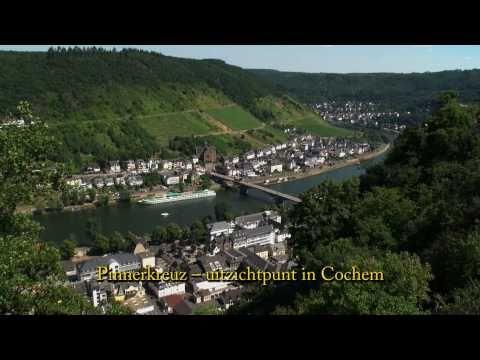 Vakantieland Cochem in Moezel in Duitsland: Vakantie in Duitse Moezel