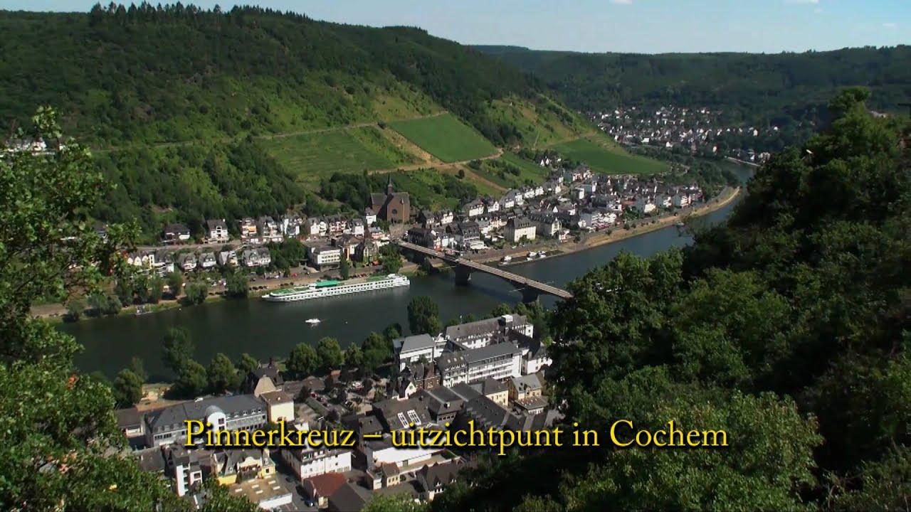 Vakantieland Cochem In Moezel In Duitsland Vakantie In Duitse