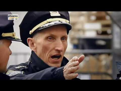 Menschenjagd - Fahndung nach den Boston-Bombern - DOKU