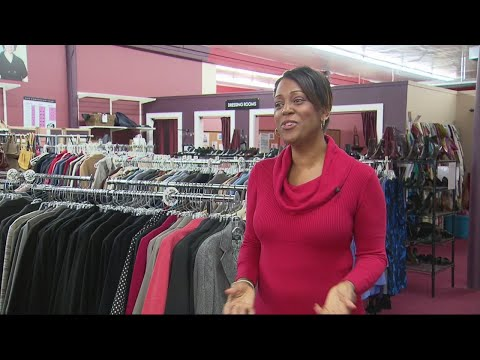 Uber, Dress for Success help women find jobs