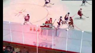 NHL09 (PC) with mods