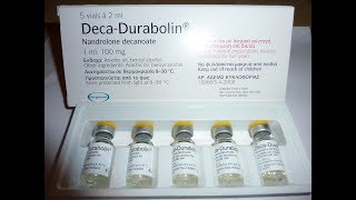 DECA DURABOLIN INJECTION FULL REVIEW USE AND SIDE EFFECTS