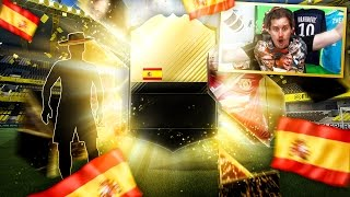 MY FIRST WALKOUT PLAYER MASSIVE TWO MILLION COIN ONE TO WATCH PACK OPENING! FIFA 17 ULTIMATE TEAM