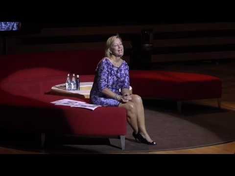 Bonnie Brooks - Intent and Imagination