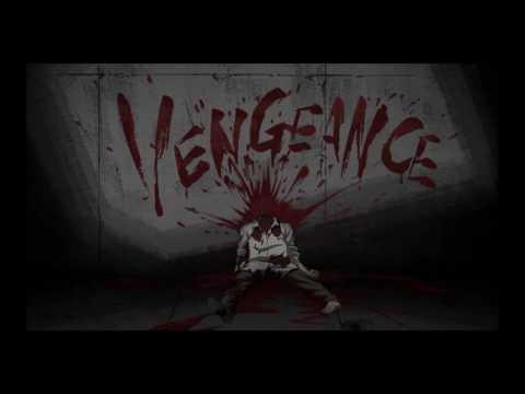 Darktek & Digital Fracture - Vengeance