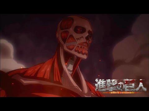 PODCAST Shingeki no Kyojin (進撃の巨人) EP7 THE FINAL SEASON –  ¡ YAMETEEE ಥДಥ !